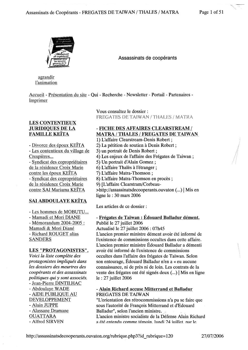 CHM de Montalivet - Banquiers Protestants de Geneve MALLET et PICTET - La Santa Mafia - Bruno Mallet et Francois Henin79